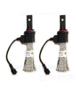 Светодиодные лампы CarProfi 5GC H11 flexible series,CREE 5G (5500К)