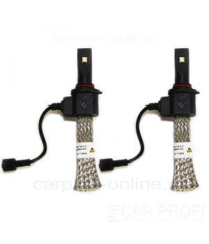 Светодиодные лампы CarProfi 5GC HB3 flexible series,CREE 5G (5500К)