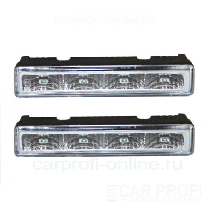 Дневные ходовые огни CarProfi CP-DC12 Generic DRL CREE, 1500Lm