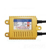 Блок розжига CarProfi FF3-2CAN slim AC 35W (9-16V)