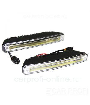 Дневные ходовые огни CarProfi CP-RC10 Generic DRL COB, 800Lm (блок управления в комплекте)