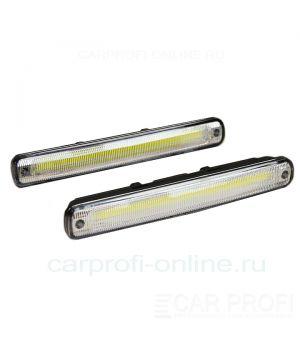 Дневные ходовые огни CarProfi CP-RC15 Generic DRL COB, 800Lm