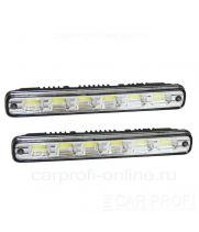 Дневные ходовые огни CarProfi CP-RC15B Generic DRL COB, 800Lm