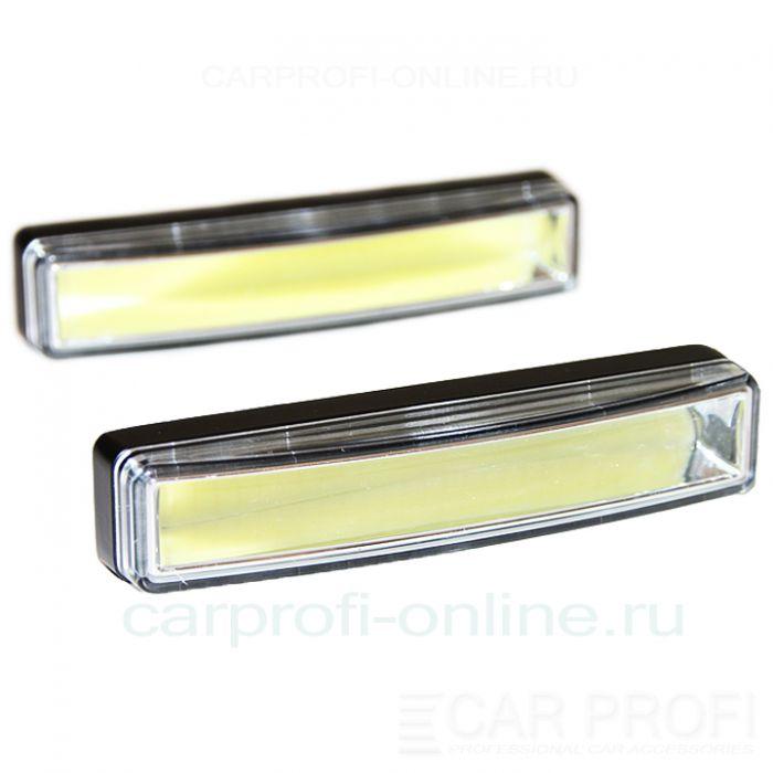 Дневные ходовые огни CarProfi CP-RC8C Generic DRL COB, 800Lm