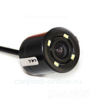 Камера заднего вида CarProfi Safety HX-A10 HD