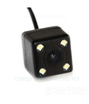 Камера заднего вида CarProfi Safety HX-G02 HD