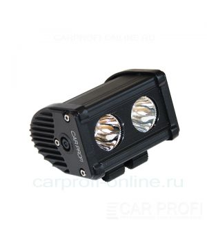 Светодиодная балка CarProfi CP-20 Spot C02, 20W, CREE, дальний свет