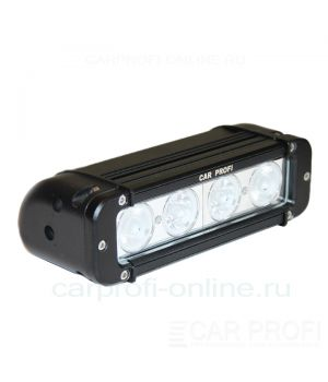 CarProfi LED Light bar CP-PS-40 Combo C04, светодиодная балка 40W, CREE, ближний-дальний свет