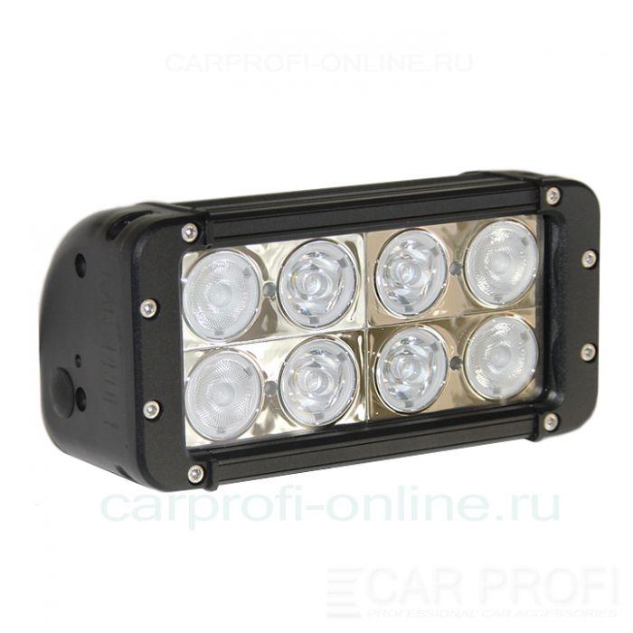 Светодиодная балка CarProfi CP-PS - 80 X2 Combo, 80W, CREE, ближний-дальний свет