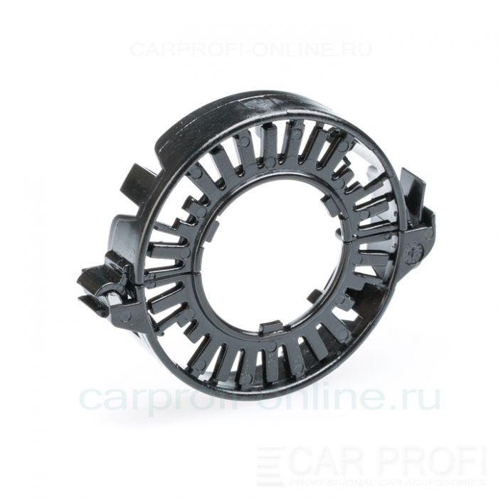 Фиксирующее кольцо для ламп D1, D2, D3, D4  S/R (пластиковый корпус) 2шт.