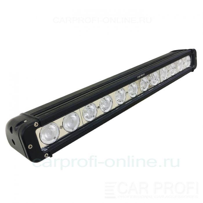 Светодиодная балка CarProfi CP-PS - 120 Combo, 120W, CREE, ближний-дальний свет