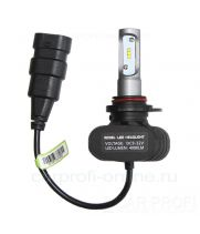 Светодиодные лампы CarProfi S1 HIR2 (9012) CSP Chip 4000Lm (комплект, 2шт)