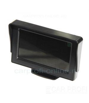 """Монитор CarProfi HX-4302 автомобильный, универсальный 4,3"""" дюйма"""