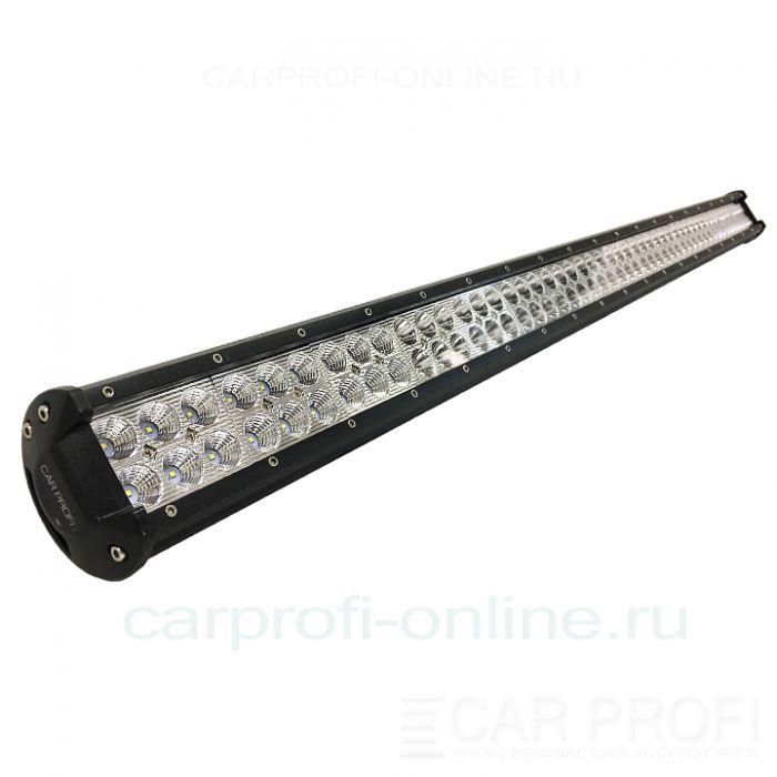 Светодиодная балка CarProfi CP-288 Combo C96, 288W, CREE, ближний-дальний свет