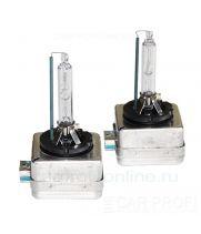 Штатные ксеноновые лампы D3S CarProfi Original (4300k, 5000k, 6000k, 8000k) 1шт.