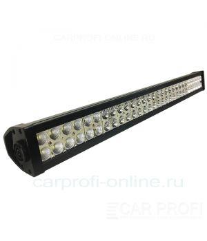 Светодиодная балка CarProfi CP-180 Combo E60, 180W, Epistar, ближний-дальний свет