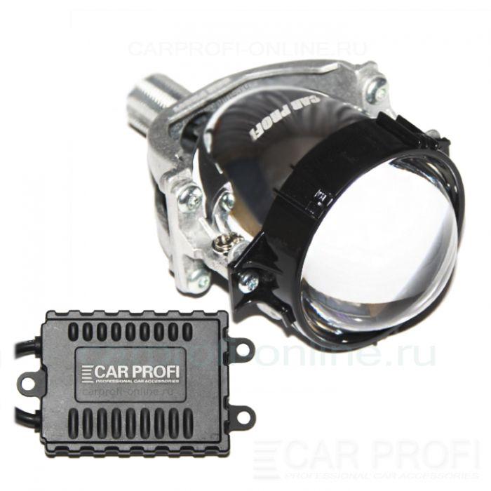 Светодиодные би-линзы CarProfi Bi LED Lens I2 3.0 дюйма, GPI, 5100k (к-т 2 шт.)