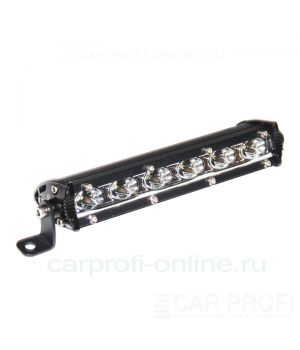 CarProfi LED Light bar CP-SL-18 Spot C06 Slim light, светодиодная балка 18W, CREE, дальний свет