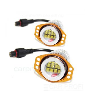 Светодиодные LED маркер для BMW CarProfi CP-BMW-E90-120W CAN BUS CREE XT-E*12LED