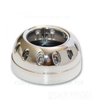 """Маска для би-линзы CarProfi COOPER 2.5"""" (Z263), комплект 2шт"""