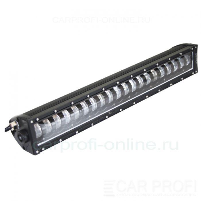 Светодиодная балка CarProfi CP-HL-160 HI/LOW C40, 160W, CREE (ближний-дальний свет)