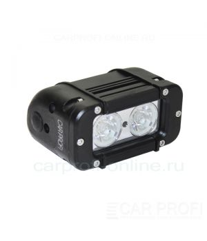 CarProfi LED Light bar CP-PS-20 Spot C02, светодиодная балка 20W, CREE, дальний свет