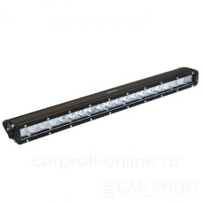 Светодиодная балка CarProfi CP-5W-SL-100 Combo Slim light, 100W, CREE, линзы, ближний-дальний свет
