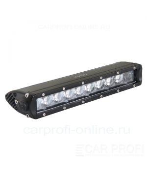 Светодиодная балка CarProfi CP-5W-SL-50 Spot Slim light, 50W, CREE, линзы, дальний свет