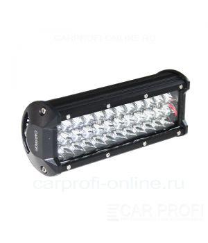 Светодиодная балка CarProfi LED Light bar CP-3R-108 Spot, 108W, SMD 3030, дальний свет
