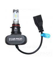 Светодиодные лампы CarProfi S1 P13W CSP Chip 4000Lm (комплект, 2шт)