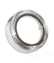 """Маска для би-линзы CarProfi RING 3.0"""", АГ LED CREE, комплект 2шт"""