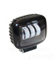Светодиодная фара CarProfi Flat Line CP-30SW Combo, 30W, CREE, (комбинированный свет)