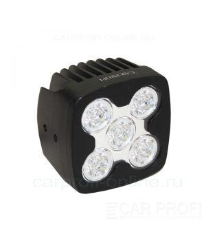 Светодиодная фара CarProfi CP-PS - 50 Spot, 50W, CREE, дальний свет