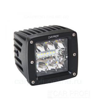 Светодиодная фара CarProfi CP-36 Spot, 36W, SMD 3030, дальний свет