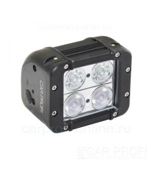 Светодиодная балка CarProfi CP-PS - 40 X2 Combo C04, 40W, CREE, ближний-дальний свет