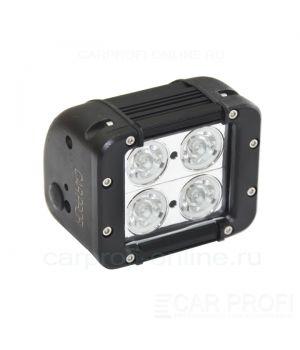 Светодиодная балка CarProfi CP-PS - 40 X2 Spot C04, 40W, CREE, дальний свет