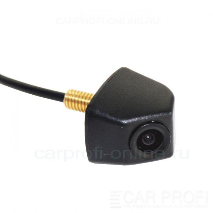 Камера заднего вида CarProfi Safety HX-901 HD (парковочные линии)