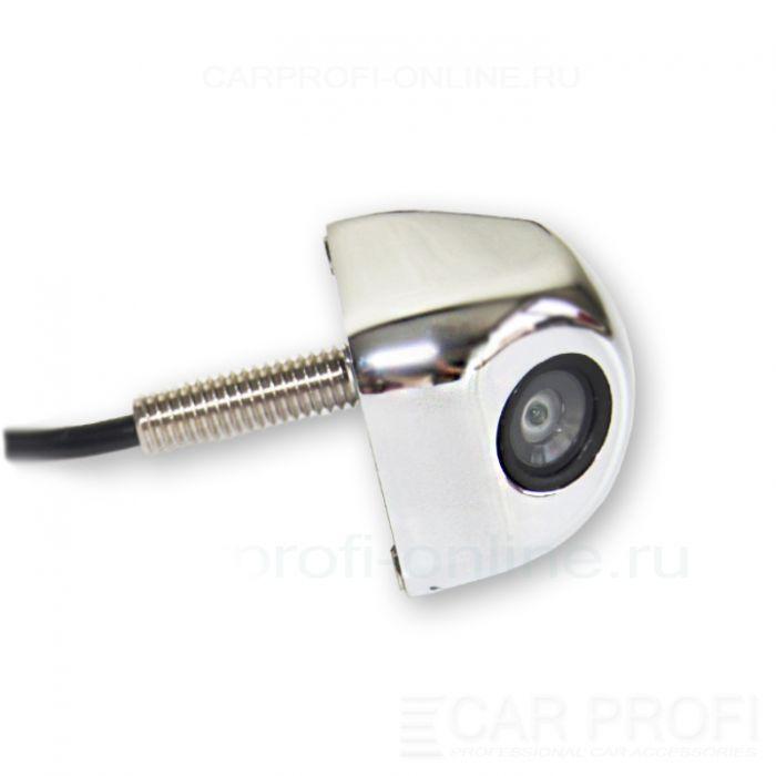 Камера заднего вида CarProfi Safety HX-910 HD (парковочные линии)