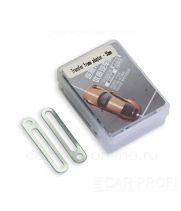 Монтажные пластины CarProfi CP-MP-50M для крепежа би-ксеноновых линз 50 мм (50 шт.)