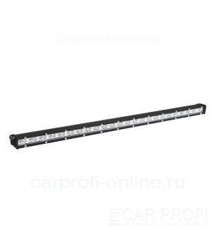 Светодиодная балка CarProfi CP-SL- 72 Spot C24 Slim light, 72W, CREE, дальний свет