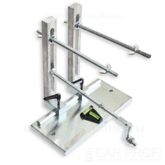 Юстировочный стенд CarProfi CP-iDF03SH для выставления горизонта линзы