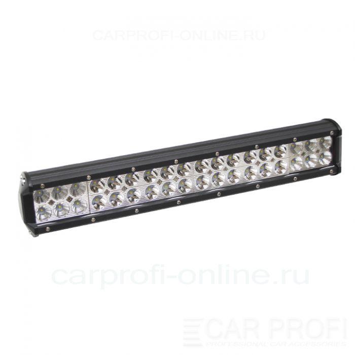 Светодиодная балка CarProfi CP-108 Combo C36, 108W, CREE, ближний-дальний свет