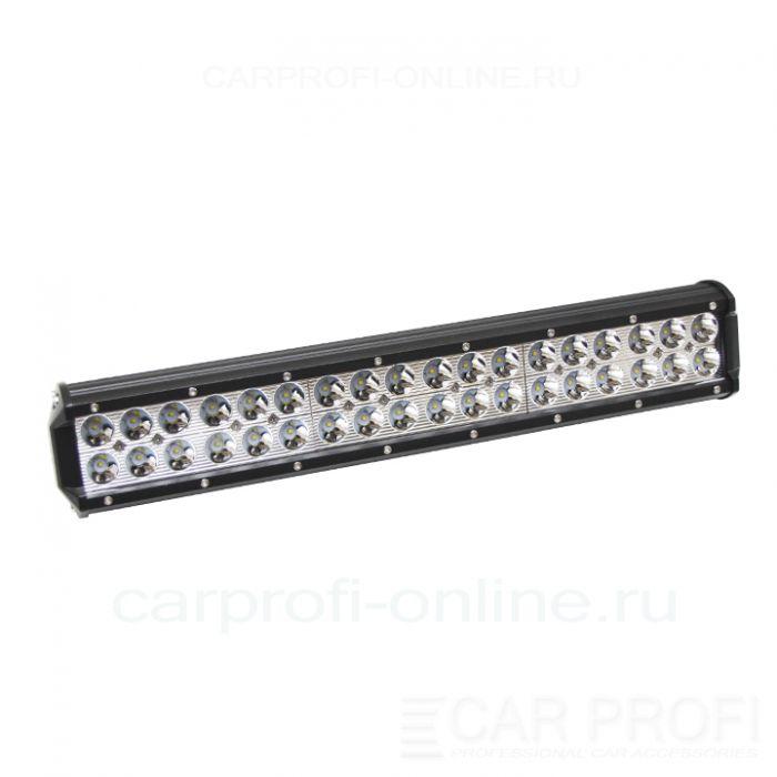 Светодиодная балка CarProfi CP-108 Spot C36, 108W, CREE, дальний свет