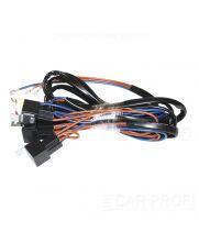 Проводка CP - Relay R5 series (с кнопкой) 450W-1125W для одной светодиодной балки, два режима работы