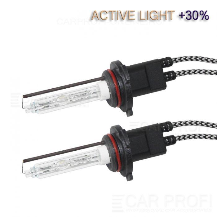 Ксеноновая лампа CarProfi HB4 Active Light +30%, 5100k,  (AC, Керамика) 1 шт.