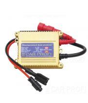 Блок розжига CarProfi Slim 9-16V, 35W, AC