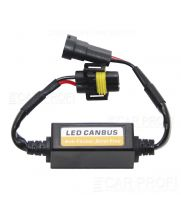 Обманки CarProfi CP-CAN LED H11 / H27 (H8,H9) NEW для установки светодиодных ламп головного света и птф