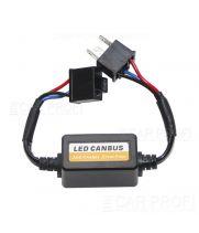 Обманки CarProfi CP-CAN LED H4 NEW для установки светодиодных ламп головного света и птф