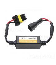 Обманки CarProfi CP-CAN LED HB3 / HB4 / HIR2 NEW для установки светодиодных ламп головного света и птф