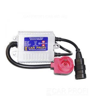 Блок розжига CarProfi Slim для ламп D4S, D4R, AC 35W (9-16V)